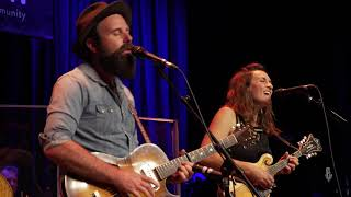 The Waifs - Ironbark (Live on eTown)