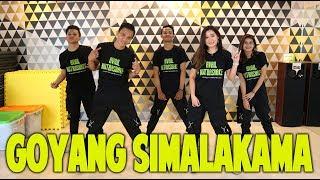 Download GOYANG SIMALAKAMA - TIK TOK - CHOREOGRAPHY BY DIEGO TAKUPAZ