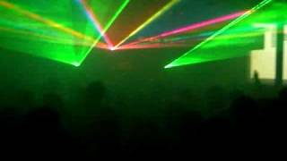 Sven Väth @ Time Warp NL, Maassilo 12-12-2009