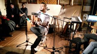 """Gustavo Figueroa """"Guajira Soul"""" Raiza (Acustico)"""