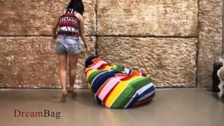 DreamBag - кресло мешок, кресло груша, бескаркасная мебель(, 2016-04-19T12:36:01.000Z)