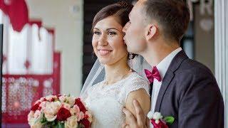 Свадебный клип Юры и Виты Сумы Липовая Долина