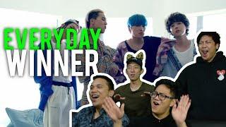 """Gotta listen to WINNER """"EVERYDAY"""" (MV Reaction) - Stafaband"""