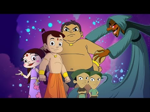 Chhota Bheem - Jadui  Duniya | Magical World