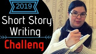 2019 Stort Story Writing Challenge