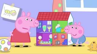 Свинка Пеппа - Сборник 2 Мультики для детей Peppa Pig HD #DJESSMAY