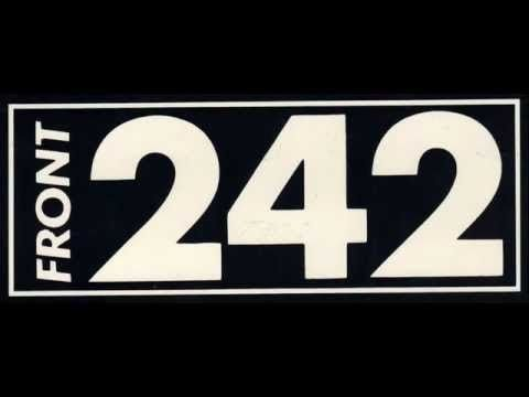 Front 242-Welcome to Paradise(EDOBOT CLUB RMX)