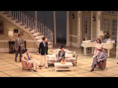 The Philadelphia Story at Pioneer Theatre Company