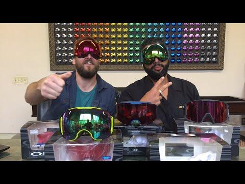 🔴 SportRx Live takeover: Goggle Q&A
