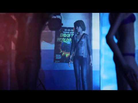 Life is Strange Episode 4 Vortex Club Party Music
