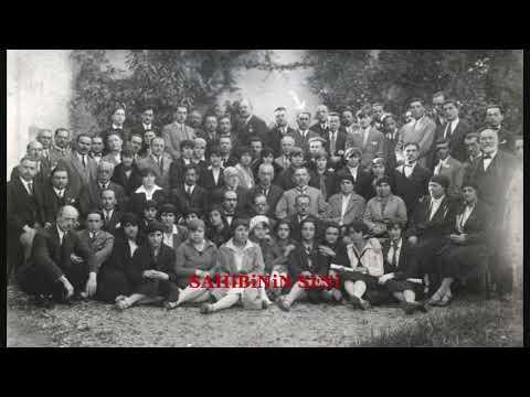 Hafız Memduh & Ferit Alnar -  Gazel