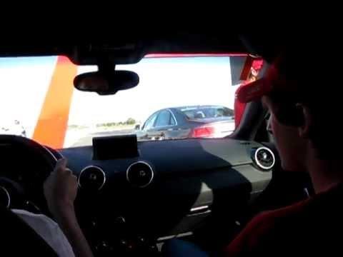 Audi Sport Experience L