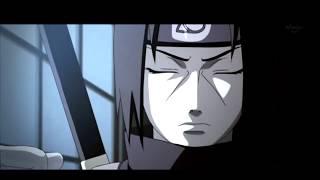 Black Night Town~~Itachi Uchiha ( Naruto) Amv