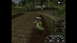 Zagrajmy w Agrar Simulator 2011 odc. 1