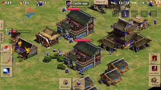 War of Empire Conquest – Game Đế Chế cho Android(Aoe)
