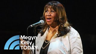Megyn Kelly TODAY Reflects On The Legacy Of Aretha Franklin | Megyn Kelly TODAY