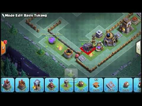Base Aula Tukang Level 6 Anti Bintang 1 5