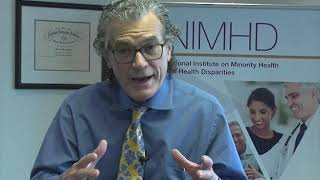 Dr. Eliseo Perez-Stable, Director Of NIMHD