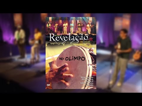 cd revelao ao vivo no olimpo 2005