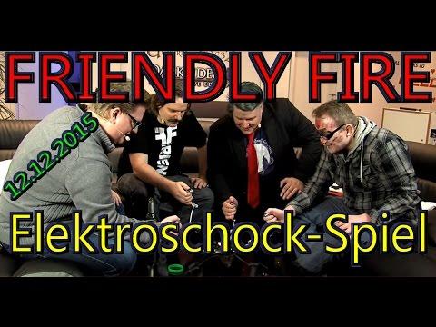 Friendly Fire Spiel