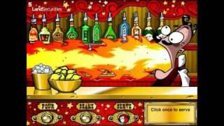 Y8com Games Bartender The Right Mix