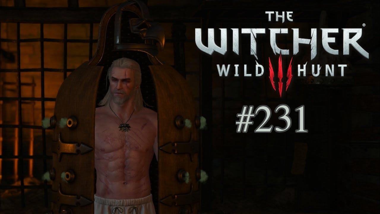 Witcher 3 Mutationen
