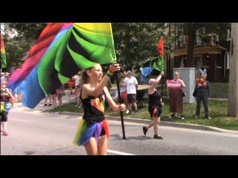 London Pride Parade 2019