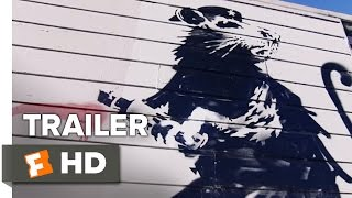 Saving Banksy Official Trailer 1 (2017) - Documentary