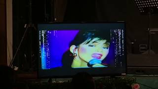 ABS-CBN Tribute Video to Kapamilya Regine Velasquez
