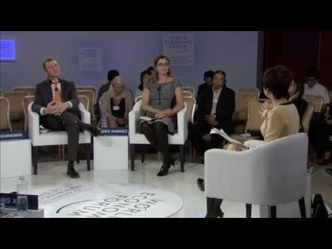 China 2014 - The Gender Advantage