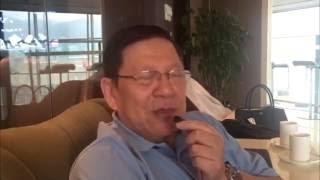 林依麗同黃毓民到底有咩關係?〈蕭若元:最新蕭析〉2016-07-30