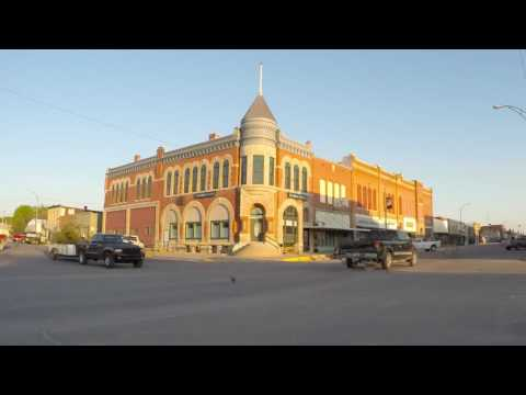 Smith County Kansas -- At the Center of it All