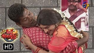 Chammak Chandra Performance | Extra Jabardsth |  17th February 2017 | ETV  Telugu thumbnail