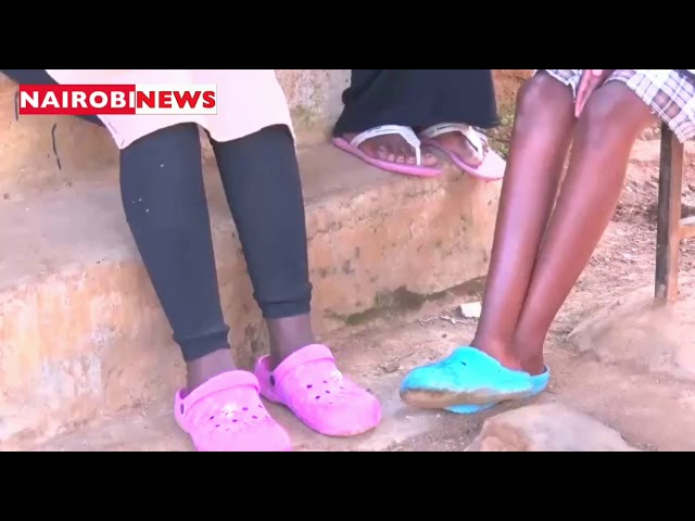 Over 300 girls receive free sanitary towels in Kamukunji