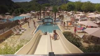 Soleil Plage Campsite, Dordogne, France (2016) | Eurocamp.co.uk