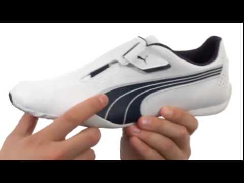 9da3ca32fdd PUMA Redon Move Sneaker Shoe - YouTube
