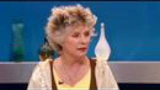 Deborah Harry on Loose Women