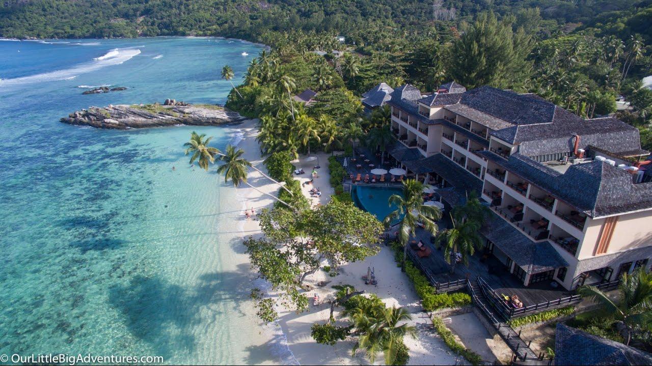 Mahe seychelles 2016 drone phantom 3 pro 4k doovi for Villa de jardin mahe seychelles