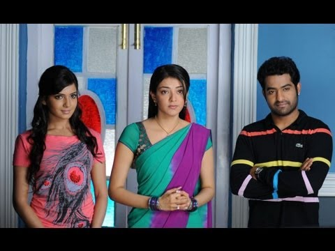 Brindavanam Movie Song With Lyrics - Oopirage (Aditya Music) - Jr.ntr, Kajal Agarwal,Samantha