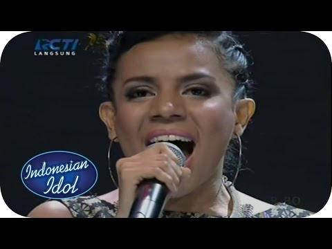Nowela Indonesian Idol 2014
