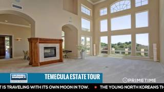 La Cresta, Tenaja & De Luz Real Estate on Cable TV - Barbara Bowers Realty