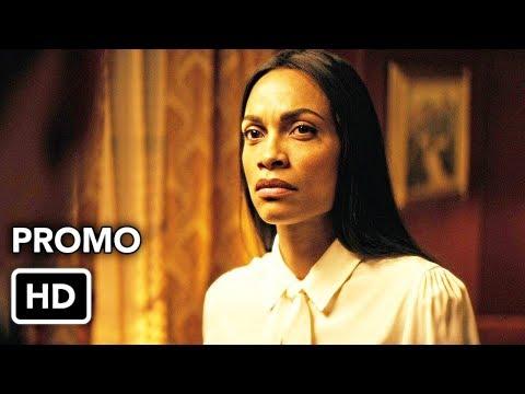 Терновый куст 1 сезон 2 серия - промо дата выхода