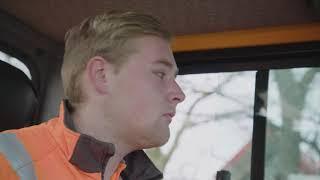 Region Hannover Recruitingfilm Straßenwärter