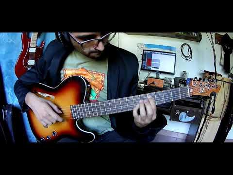 La Tocadita (Horacio Banegas) ● Fabricio Gomez | Cover Guitarra