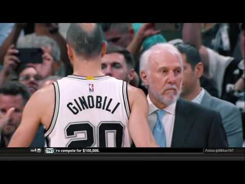 Inside The NBA (May 23, 2017) full post-game show (ECF BOS @ CLE G4)