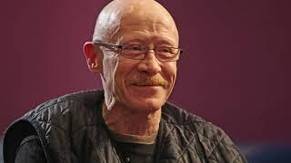 Неожиданно, как любая смерть Умер актер Виктор Проскурин
