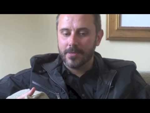 Jeremy Scahill on Dirty Wars: The World Is A Battlefield