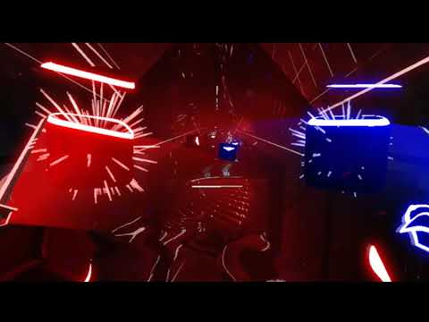 Beat Sabers - Tem Shop (Ben Briggs Glitch Hop Remix) - Expert+