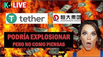 Imagen del video:  USDT Theter, podría explosionar, pero no como piensas    Krolus
