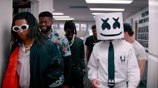 Marshmello - Imagine (Official Music Video)